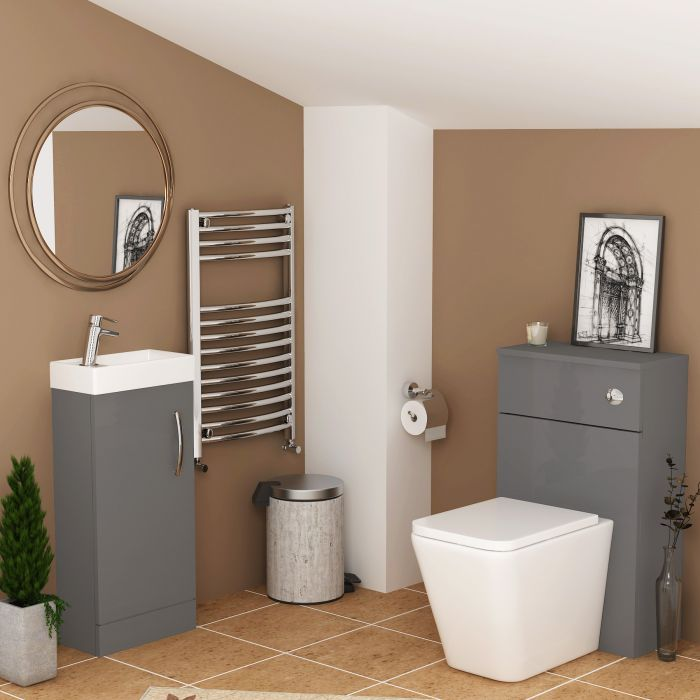 Cloakroom Suite